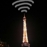 The wireless tour eiffel